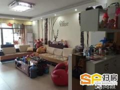 梅江梅江江北虹桥头公园边套房 110平米豪华装修3室1厅1卫-整租
