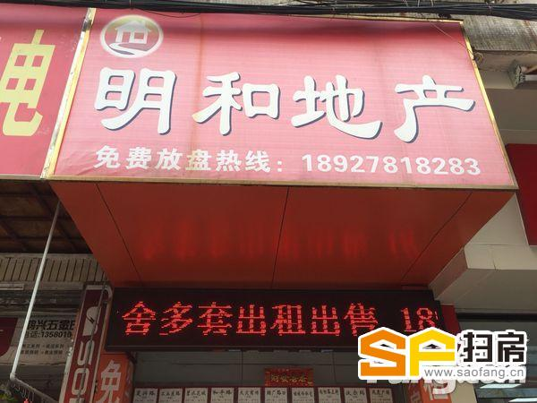 滨江汇景电梯18楼租1600元-整租