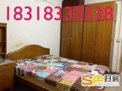 武江工业中路一棉宿舍 1室1厅45方 拎包入住 600元-整租