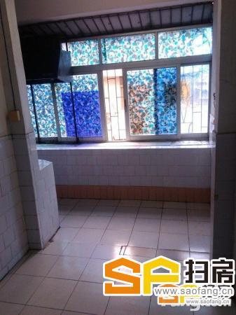 武江区惠民北路威尼斯旁单位职工房 60平米简单装修2室2厅1卫-整租