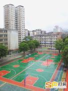 浈江区市区小岛韶关一中实验学校内 80平米简单装修2室2厅1卫-整租