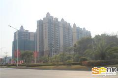 武江区工业西全新小区明日星城 精装修2室1厅1卫-整租