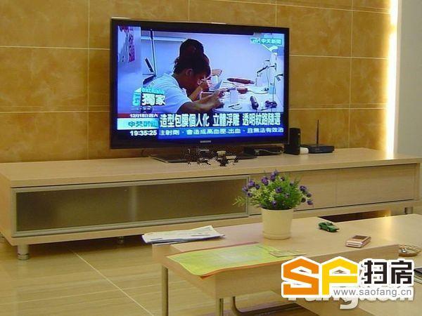 《眞实房謜》香蜜湖首次出租精装2房 高级中学紧邻小区 全齐出租-整租
