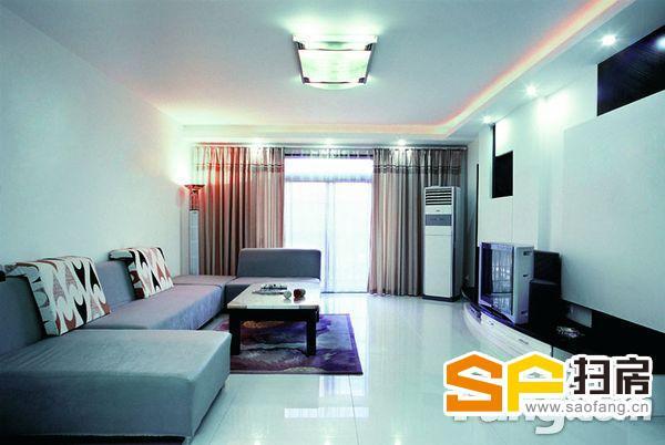 业主首次放租,看房方便 全新家私电器 拎包入住 超实惠价格-整租