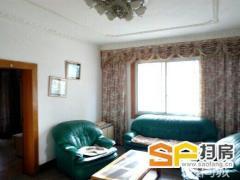 雨湖 护潭广场 市一中 2室(房屋介绍:房子是2室2厅,4楼