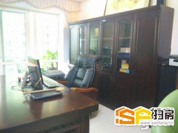 鑫海华庭 160平方超大3房 临近海滨 观海长廊-整租