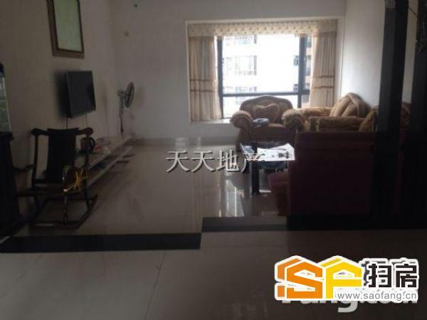 锦绣华景 精装修超大4房 现在只需3500即可入住-整租