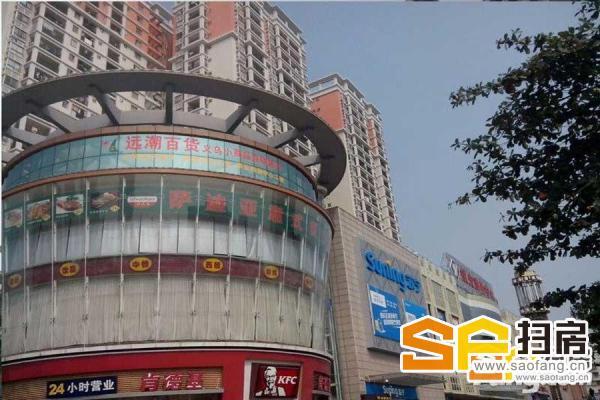 兴华广场小户型50平方业主急租1500元,交通便利-整租