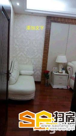 急租君临海岸 3500元 3室2厅 精装修,家具家电齐全-整租
