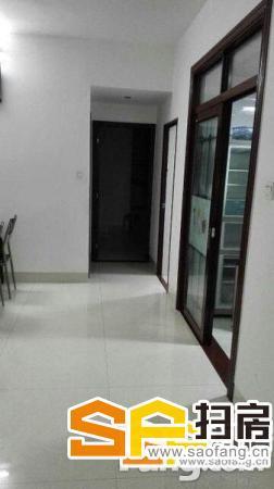 沿江华庭4室2厅拎包即住精装修押2付1-整租