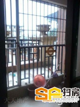 工农路泰汇广场1房1厅精装电梯房带家电只租1500元-整租