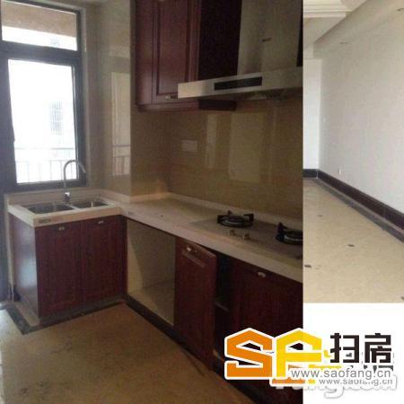 金海湾 2800元 3室2厅2卫 精装修小区安静,低价出租-整租