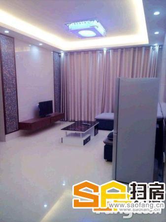 靓房出租,2房2厅,精装修,2600块-整租