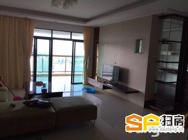 霞山(荣基花园三期)3室2厅2卫 150平方 3900/月-整租