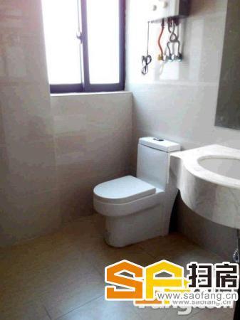 干净整洁,随时入住,金沙湾滨海园 3800元 5室2厅2卫-整租