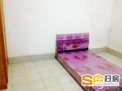 霞山供电局宿舍海2室2厅80平米简单装修押一付三-整租
