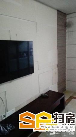 沿江华庭1900元2室0厅0卫普通装修,超值,免费-整租