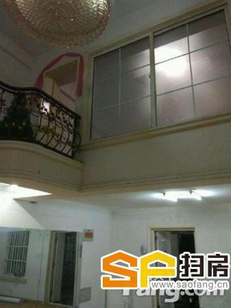 东方明珠 真实的房源 真实的照片 随时看房 商住两用-整租