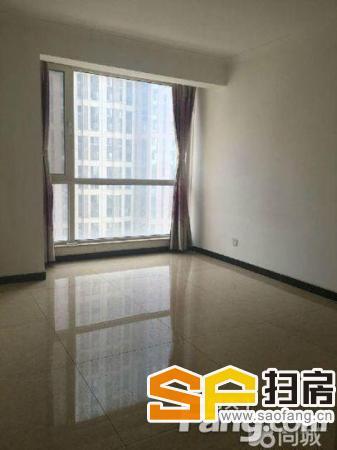 万达广场办公用三室空调齐全直接搬入-整租-整租
