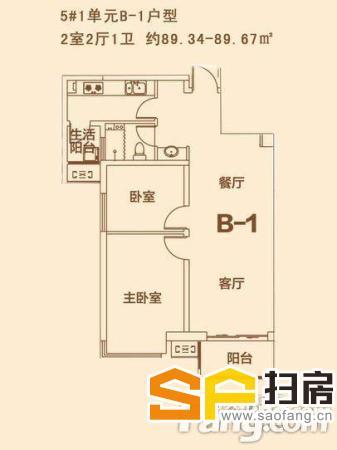 万达南区随时看房家电齐全新上房源-整租-整租