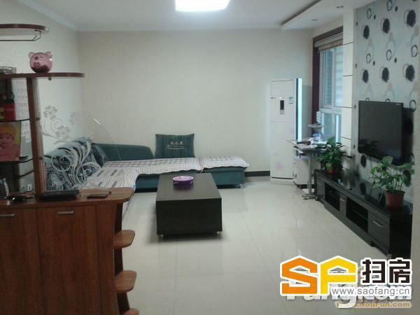 裕华区万达商圈石门小区 4室2厅 150平 精装修 拎包入住-整租