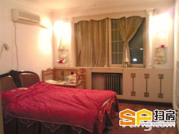 滨河新城4室2厅2卫-整租