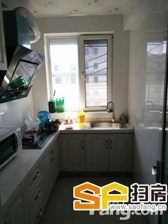 新界 商住两用 精装修 真实的房源 真实的照片 看房方便-整租