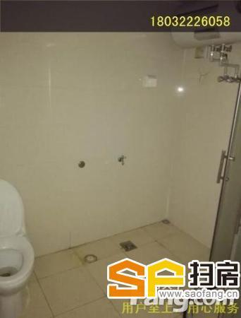 翰墨儒林 3800元 2室2厅1卫 精装全套家具家电拎包入住-整租