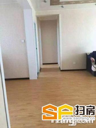 万达广场 精装三室 拎包入住 豪装 看房随时-整租