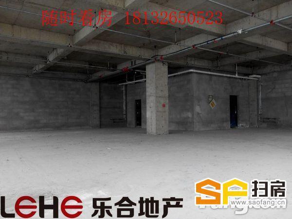总部级办公—东胜广场A座560平2块出租随时看房