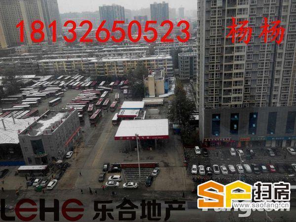 总部级办公—东胜广场A座精装420平2块出租