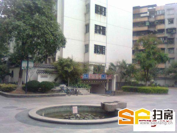 广州周边佛山鸿业新天地 50平米1室1厅1卫 扫房网