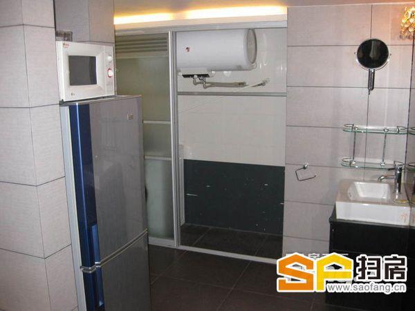 马赛国际公寓 长租3600元/月 短租130/天-整租