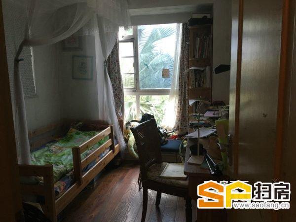 二沙岛 棕榈园 花园别墅 家私电器齐 精装 随时入住 预约-整租