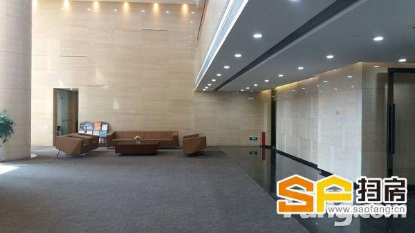 珠江新城复式写字楼出租 总部 邦华环球广场
