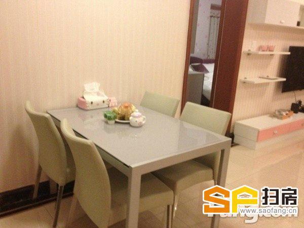 海珠 昌岗 翠城花园 精装三房 带主套 全新家私齐全 业主首次放租-整租