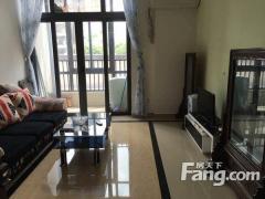 敏捷·上城国际 全新居住4房 现代简约风格 有需要的可致电-整租