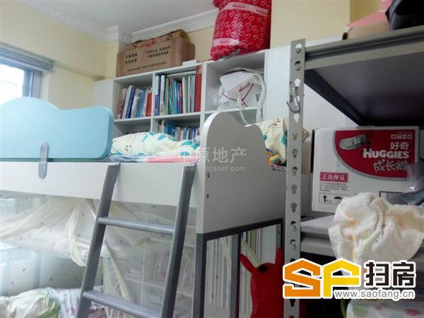 梅宾公安宿舍 精装实用小两房 带省级名校 麻雀虽小五脏俱全
