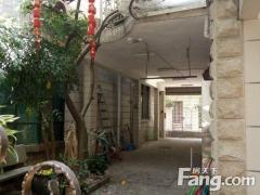 刚刚 刚刚放租松园山庄 5室300平米可办公住家-整租