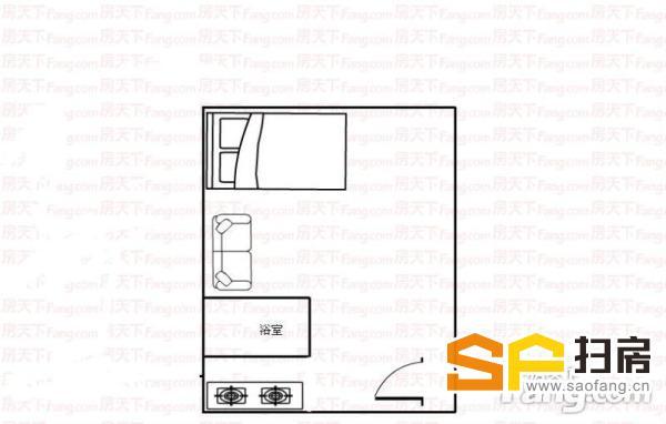 御东国际公寓 酒店包租15年 稳定返租2500以上 千灯湖金融CBD板块