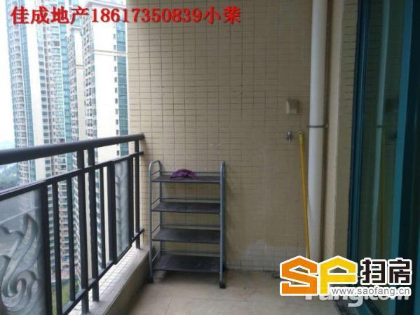 恒大御锦湾 舒适2房,一线江景,独立卫浴,舒享私密生活-整租 扫房网