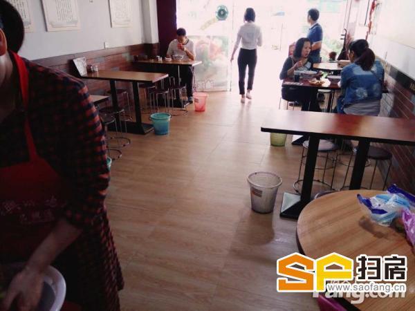 热门临街商铺低价出租 可技术转让 扫房网