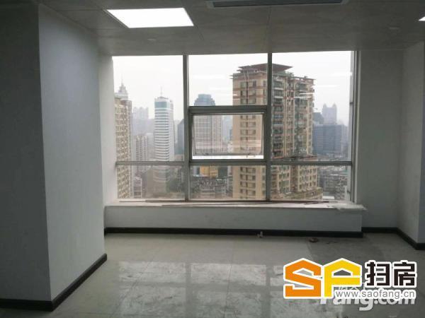 一号线地铁沿线 省医附近 白云大厦 新装修130平米
