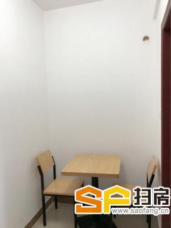 逢源路宝盛新家园 整租 1室1厅1卫 43.14平米(个人)