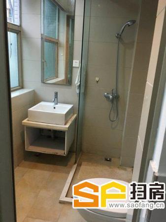 凯旋国际公寓 整租 1室1厅1卫 55平米(个人)