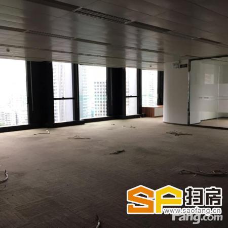 邦华环球广场666方 带豪华装修 超大会议室 出租率超高
