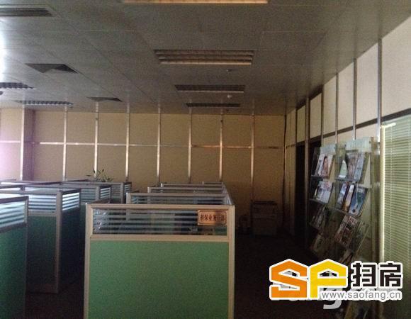 广州写字楼出售 壬丰大厦 IT商圈地标建筑 660方 精装随吉只售2万
