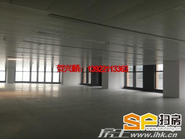 广晟国际大厦,珠江新城七大商务高建筑之一!