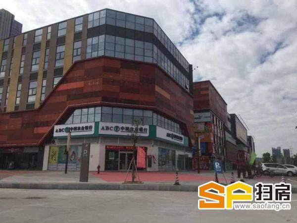 FY奥园康威广场,一线旺商铺,地铁口物业,毗邻新火车东站