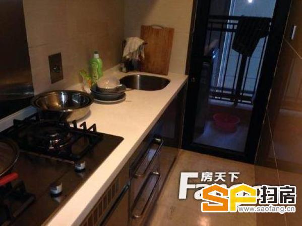 江南翠菊园 一套精装修出租 楼层好 看房方便-整租
